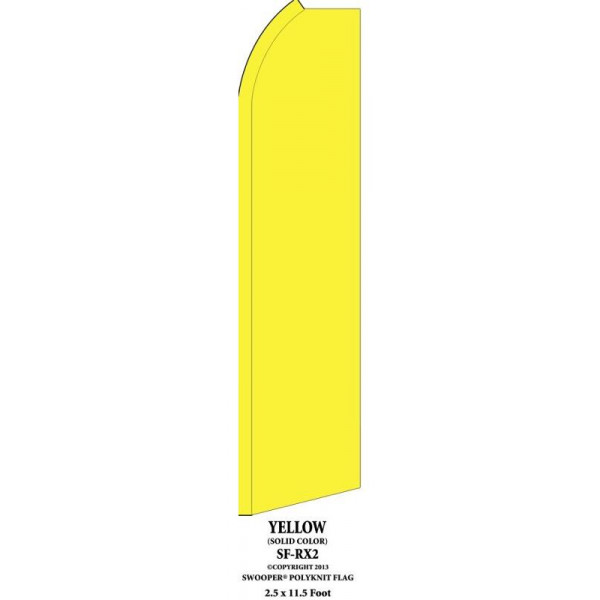 Yellow ( Solid Color )