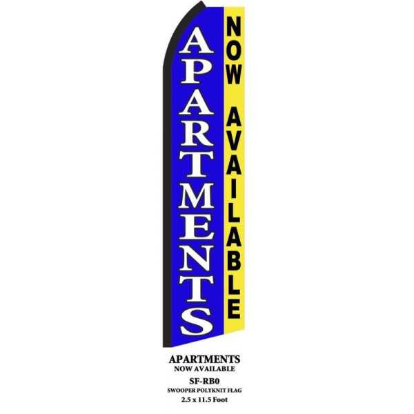 Apartments Now Available